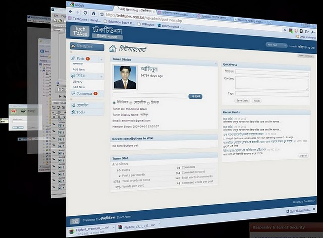 Snap 2010.05.25+09.36.51 004 Vista এর মত Window ফ্লিপ করুন মজার একটি সফটয়্যার! | Techtunes
